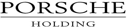 Porsche Holding GmbH Logo