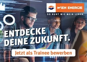 Wien Energie Traineeprogramm